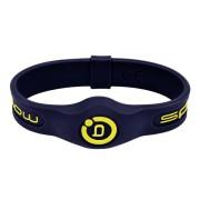 Armband Sport Navy/Gul