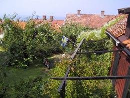 Pergolan aug 2002.