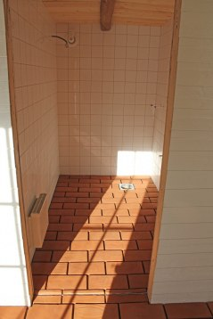 Toaletten, ej fogat ännu (2013-03-10)