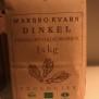 Mjöl - Dinkel Fullkorn 1,25 kg