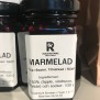 Marmelad från egna vingården - Vindruvor, åpple och fläderbär