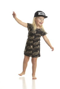 Dress Clouded Leopard