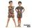 Shorts Tapir AOP