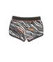 Shorts AOP Tapir Pattern