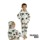 Onesie AOP Balloon Animals