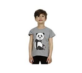 T-shirt Sleepy Panda