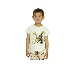 T-shirt Cheetahs