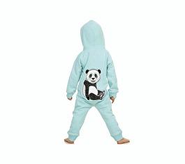 Onesie Sleepy Panda