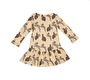 Dress Bunnies AOP