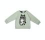 Reversible Sweatshirt Raccoon