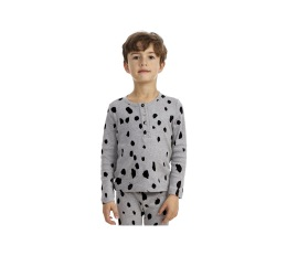 Long Sleeve T-shirt Appaloosa