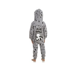 Onesie Raccoon Appaloosa