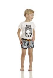 Shorts Raccoons