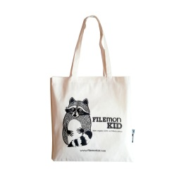 Filemon Kid Tote bag