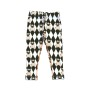 Leggings Pug Diamond AOP