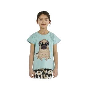 T-shirt Pug