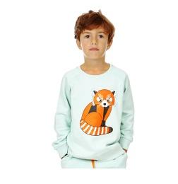 Sweatshirt Red Panda