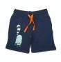 Shorts Oaxacan