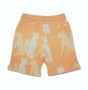 Shorts Cheetah Silouette