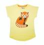 T-shirt Red Panda