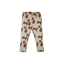 Leggings Foxes AOP