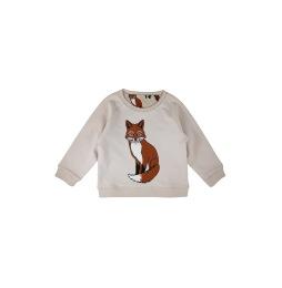 Reversible Sweatshirt Fox
