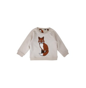 Reversible Sweatshirt Fox