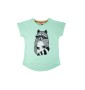 T-shirt Raccoon