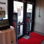 ESC RFID Gate