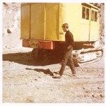 Grävmaskin Åsbrink 700 Hasse 1967