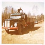Scania 75 Hasse 1967