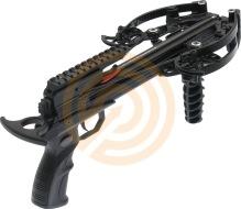 Revolutionerande pistolarmborst tillgängligt nu!