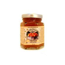 Hjortronmarmelad från Alterheden. 120 gram / 320 gram