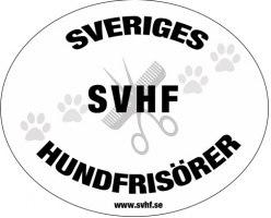 Medlem i Sveriges Hundfrisörer