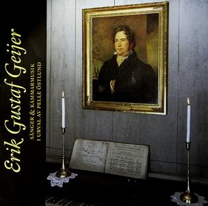 Erik Gustaf Geijers musik -