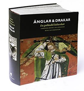 ÄNGLAR&DRAKAR - Änglar&Drakar